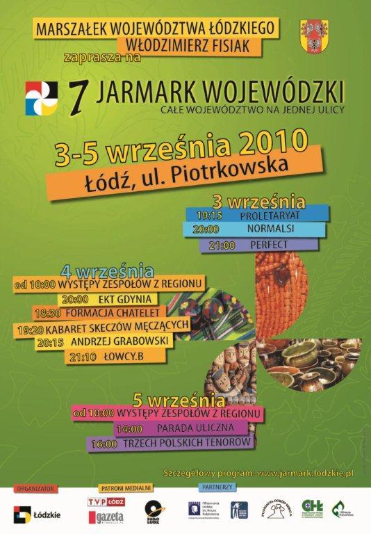 7 Jarmark Wojewódzki
