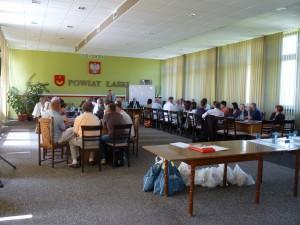 Konwent Starostów Województwa Łódzkiego