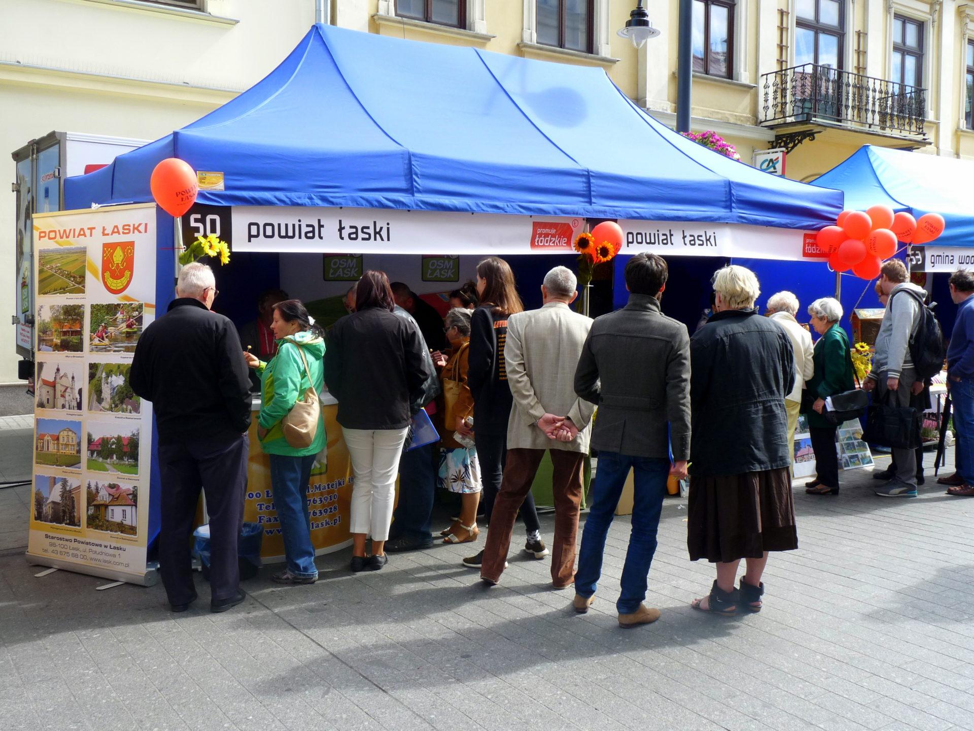 Mixer Regionalny – Łódzkie 2015