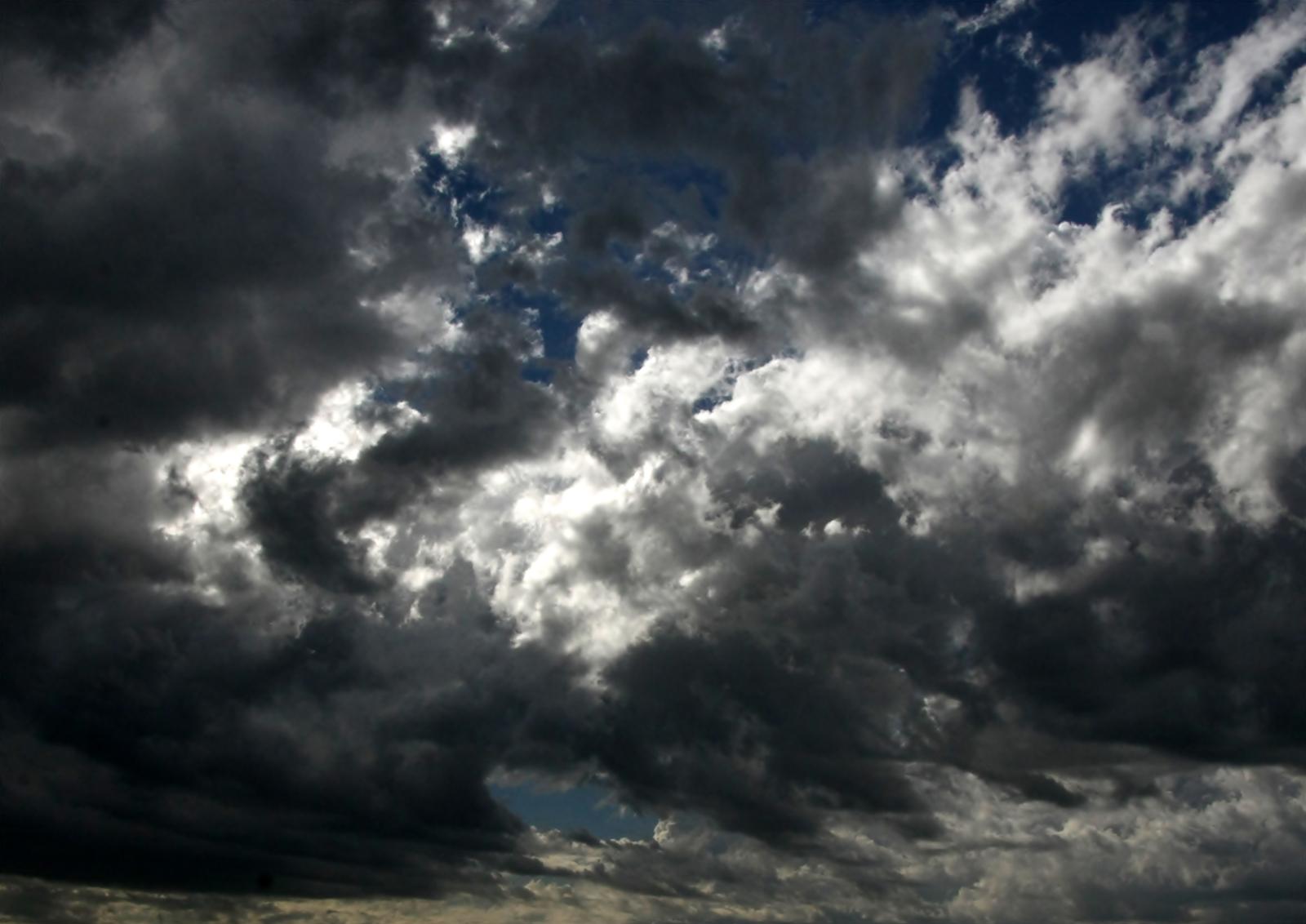 OSTRZEŻENIE Nr 43 Biura Prognoz Meteorologicznych