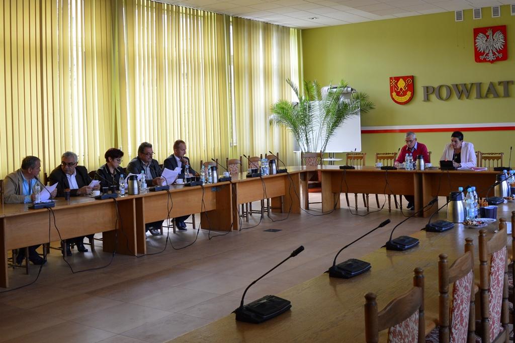 Zakończenie działalności Komitetu