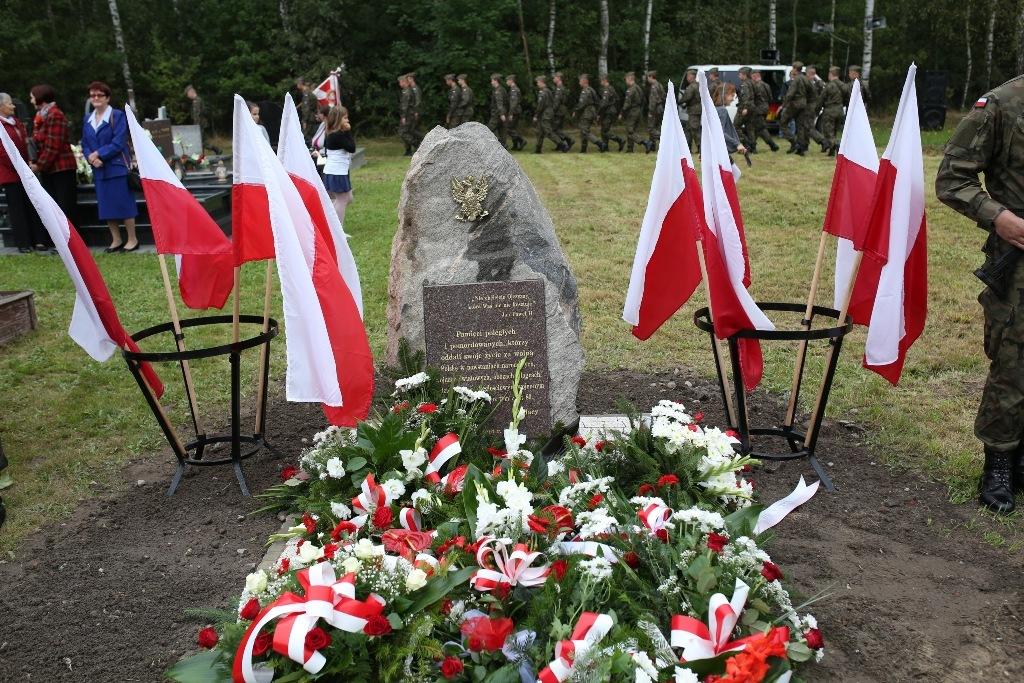 75. rocznica wybuchu II wojny światowej w Okupie