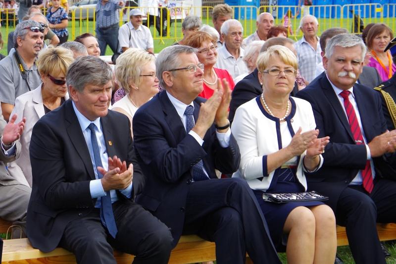 W Sędziejowicach oddali hołd Powstańcom