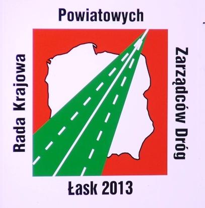 Rada Krajowa Zarządców Dróg Powiatowych w Łasku