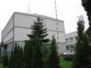 Zespół Szkół Ponadpodstawowych Nr 1 w Łasku
