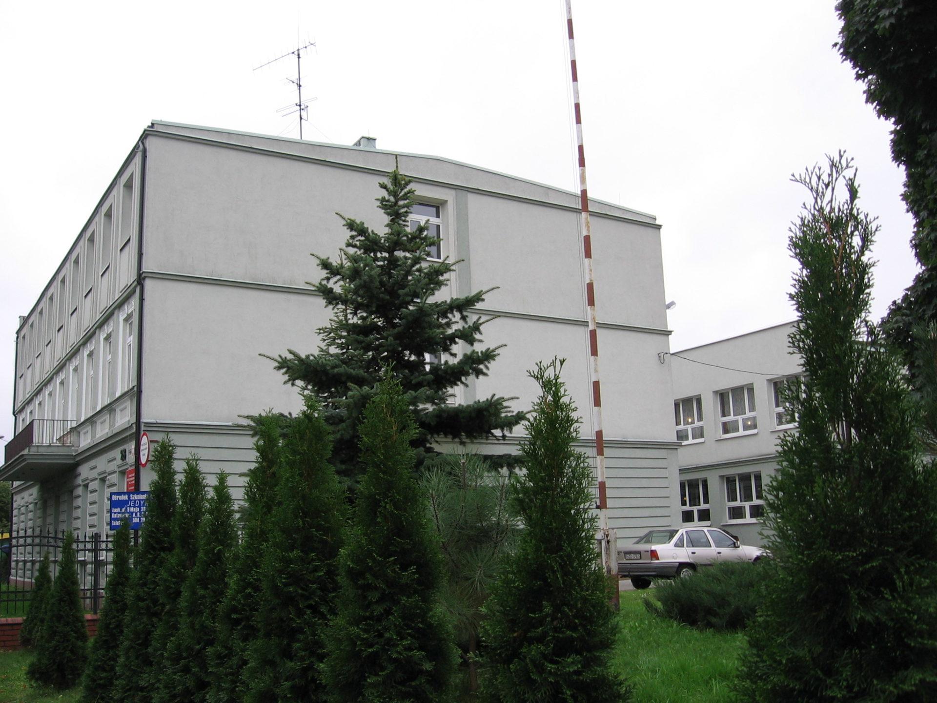 Zespół Szkół Ponadgimnazjalnych Nr 1 w Łasku