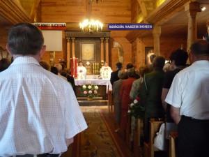 Obchody uchwalenia Konstytucji  3 Maja w Łasku