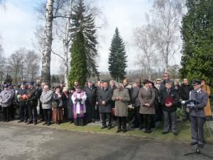 2011 Dzień Pamięci Ofiar Zbrodni Katyńskiej