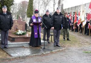 Obchody 73. rocznicy Zbrodni Katyńskiej