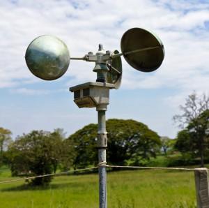 Prognoza niebezpiecznych zjawisk meteoroicznych