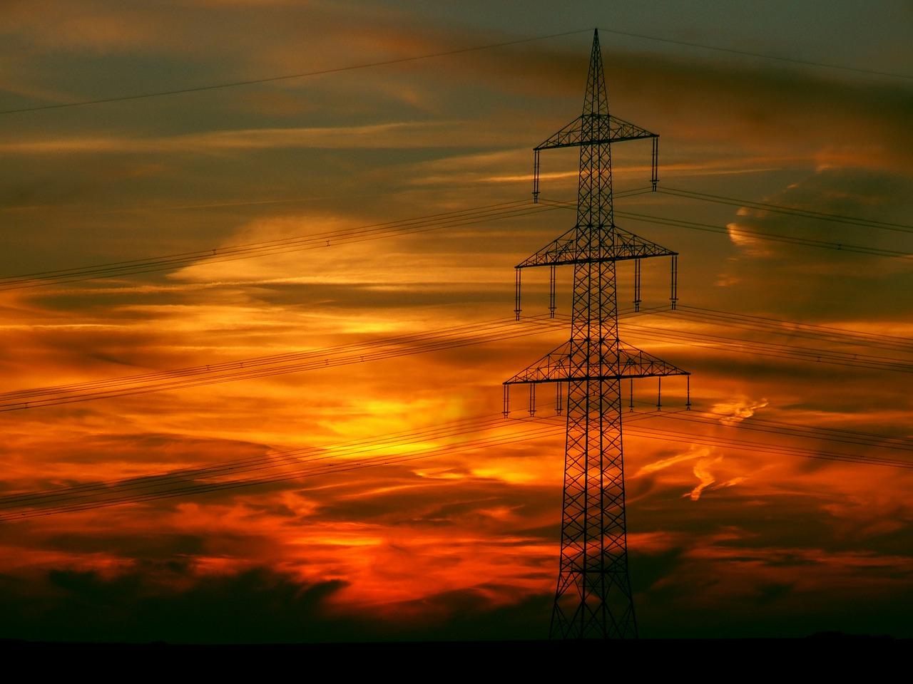 Zagrożenia bezpieczeństwa dostaw energii elektrycznej