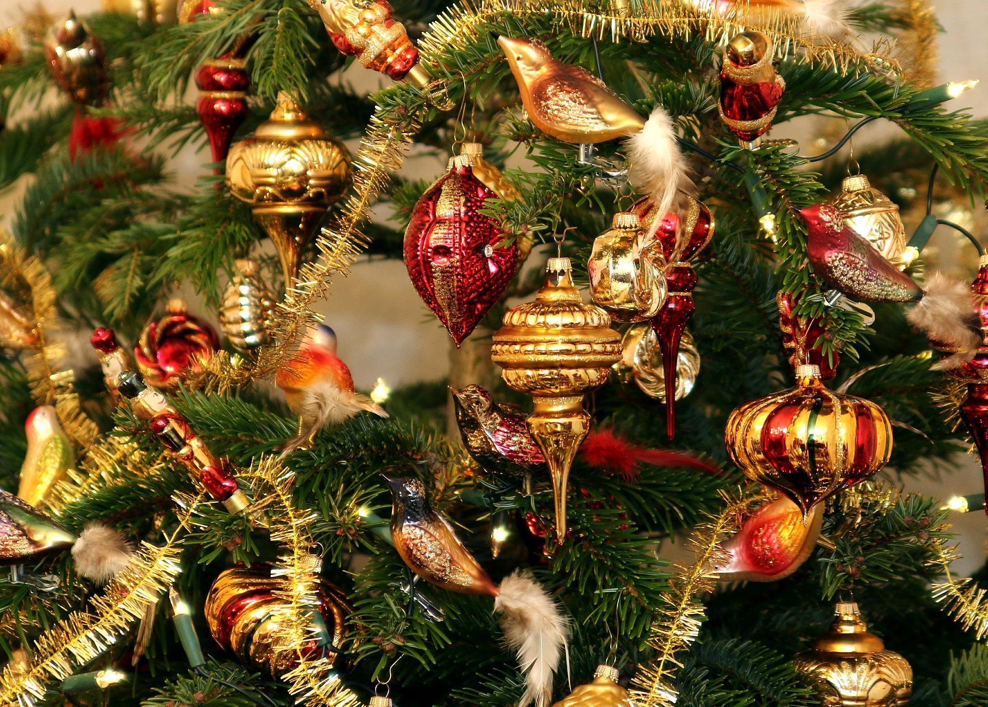 """Konkurs """"Choinka – symbol Świąt Bożego Narodzenia"""""""
