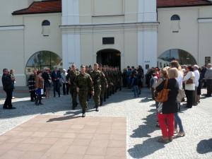 Święto Konstytucji 3 Maja w Łasku (2)