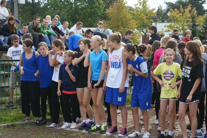 Lista zadań wyłonionych w otwartym konkursie ofert na wsparcie w 2016 r. realizacji zadań w sferze sportu