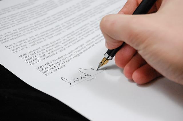 Petycja w sprawie budowy chodnika w Marzeninie (20.12.2018 r.)