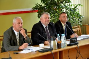 Nowy wiceprzewodniczący Rady Powiatu Łaskiego