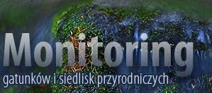 Monitoring siedlisk przyrodniczych