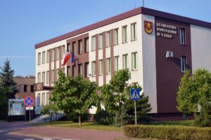 Przetarg na przebudowę drogi powiatowej Łask-Kwiatkowice