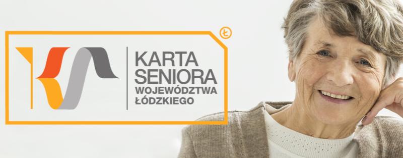 Ruszył program Karta Seniora Województwa Łódzkiego