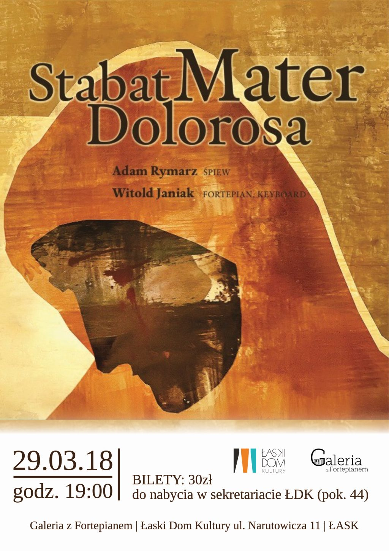 """Stabat Mater Dolorosa"""