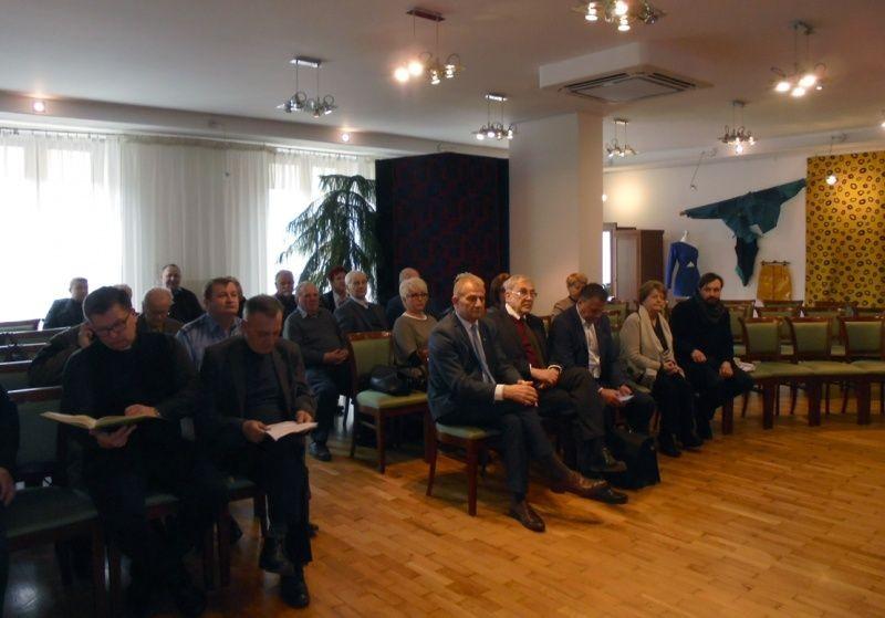 Obywatelski Komitet Obchodów 100-lecia Odzyskania Niepodległości