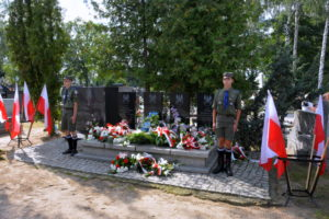 79. rocznica wybuchu II wojny światowej