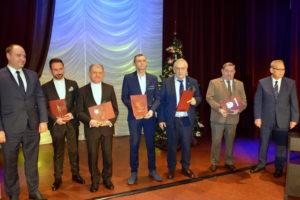 Powiat łaski podsumował 2018 rok