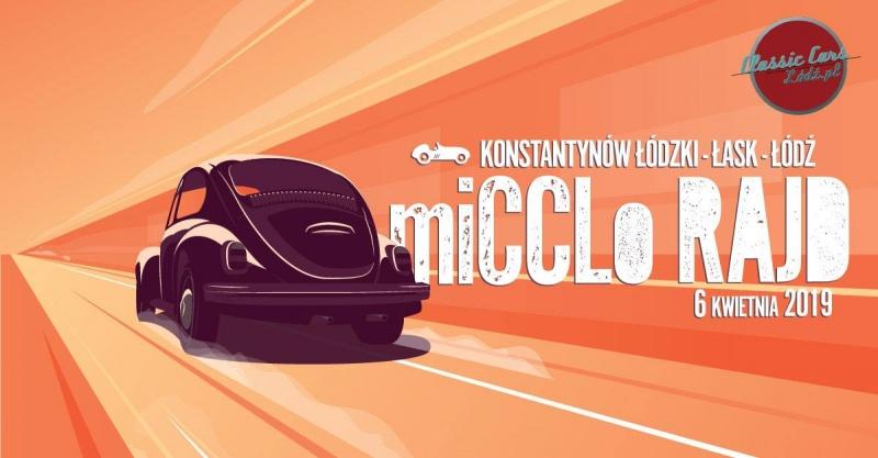 miCCLo Rajd 2019