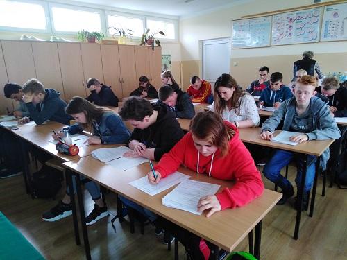 """""""Najsprawniejszy w zawodzie 2019"""" w Zduńskiej Woli"""