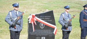 Uroczyste otwarcie Alei Dębów Pamięci ofiar katyńskich