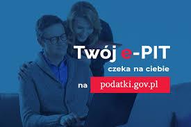 Komunikat Twój e-PIT