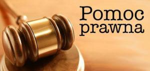 Nieodpłatna pomoc prawna w Powiecie Łaskim