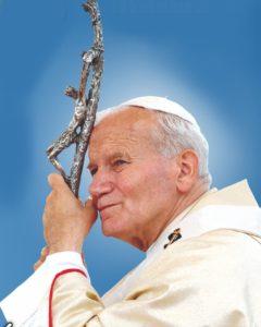2020 Rokiem Jana Pawła II w województwie łódzkim