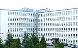 Informacja w sprawie szpitala