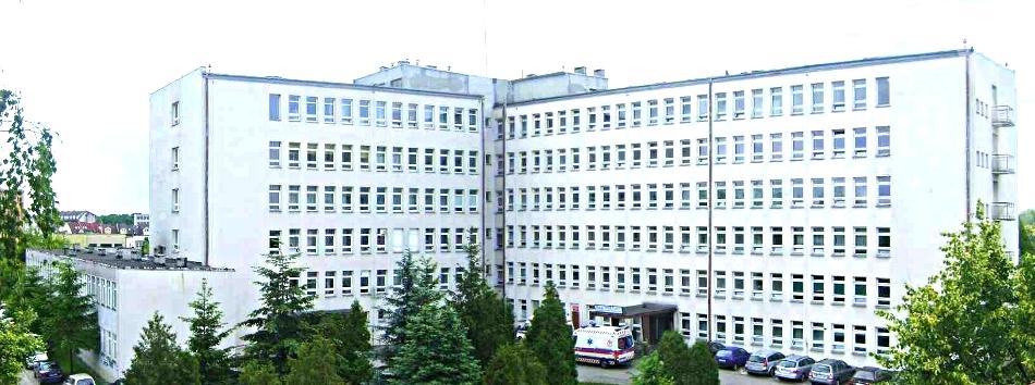 artykuł  Informacja w sprawie szpitala