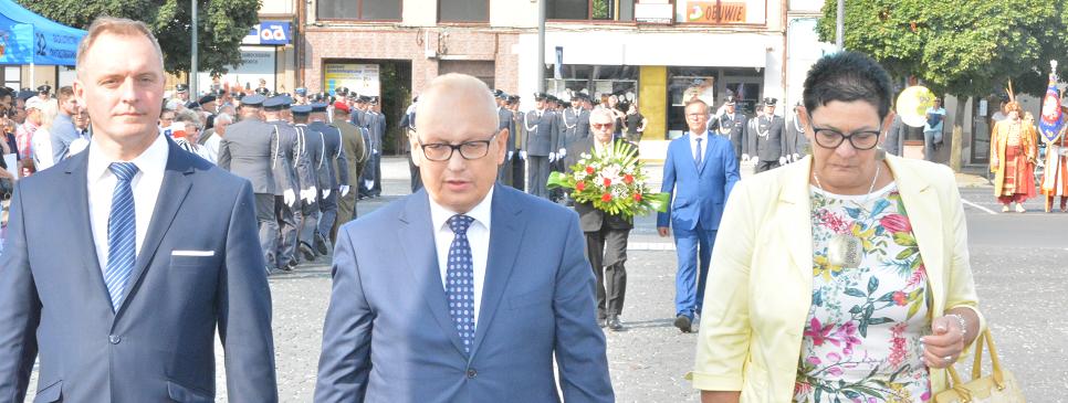 artykuł  Święto Wojska Polskiego