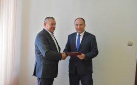 Podpisano umowę na remont drogi w miejscowości Piorunów – etap III