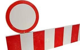 Ulica Ogrodowa całkowicie zamknięta od 12.11.2019 r.