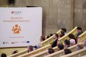 Wystartowała rekrutacja do II edycji Akademii Menadżera Innowacji