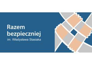 """Nabór w ramach Programu """"Razem bezpieczniej 2020"""" – bezpieczne przejścia dla pieszych"""