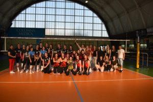 Ogólnopolski Turniej Piłki Siatkowej Seniorek o Puchar Starosty Łaskiego