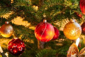 """Konkurs – """"Choinka – symbol Świąt Bożego Narodzenia"""""""