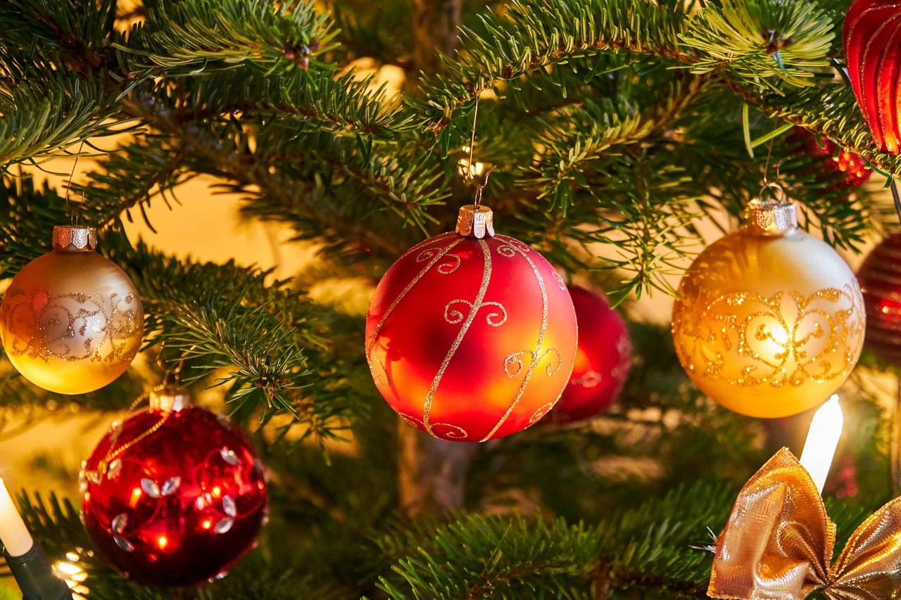 """artykuł  Konkurs – """"Choinka – symbol Świąt Bożego Narodzenia"""""""