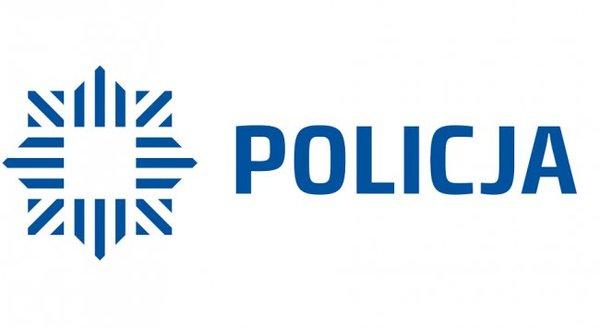 Sztandar dla Komendy Powiatowej Policji w Łasku