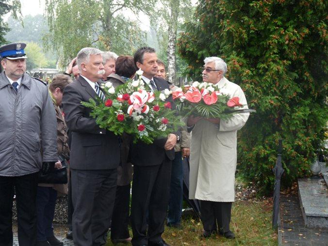 74. Rocznica Agresji Sowieckiej na Polskę