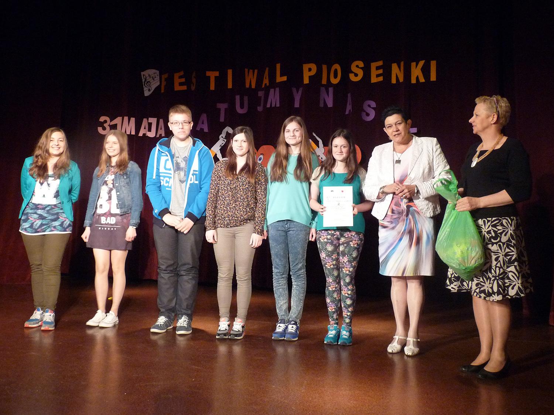 """Festiwal piosenki """"Ratujmy Nasze Serca"""""""