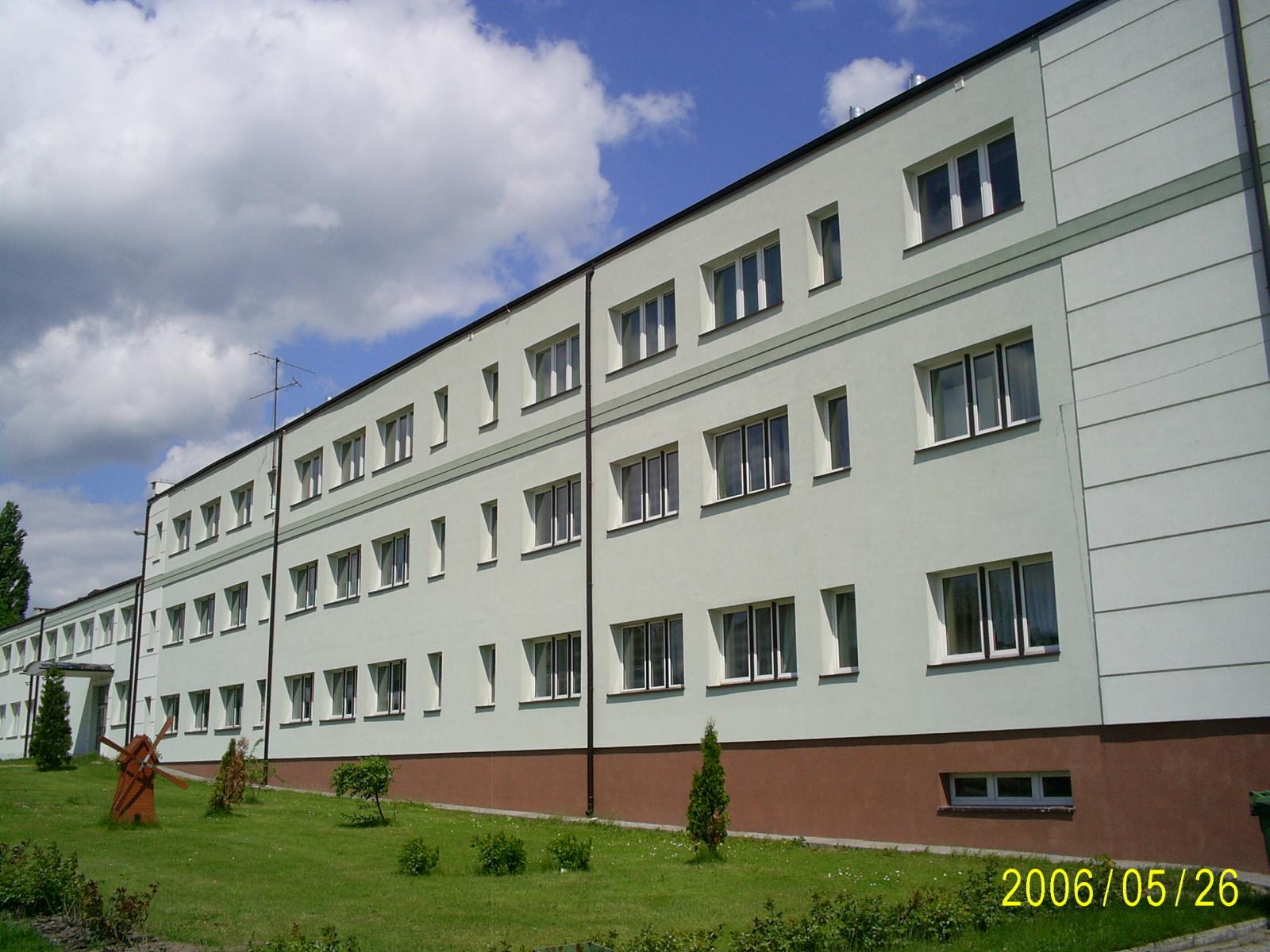 Zespół Szkół Rolniczych im. Władysława Grabskiego w Sędziejowicach