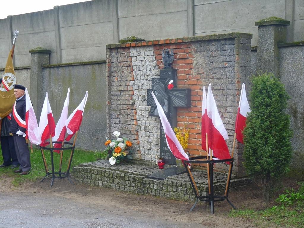 74. rocznica zbrodni katyńskiej