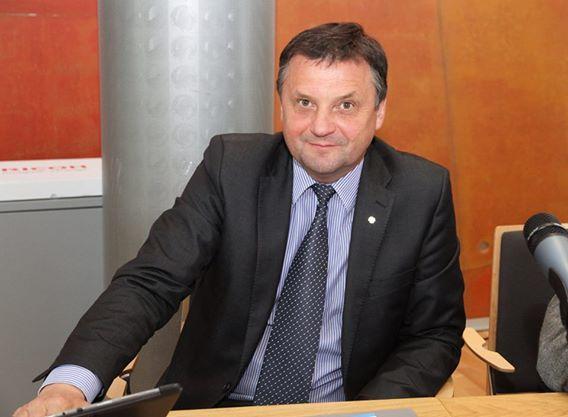 Starosta Łaski moderatorem panelu na Forum Ekonomicznym w Krynicy