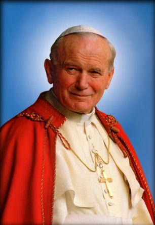 VII Wojewódzki Bieg Pamięci Jana Pawła II w Łasku